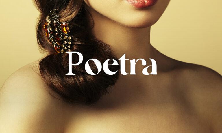 Poetra